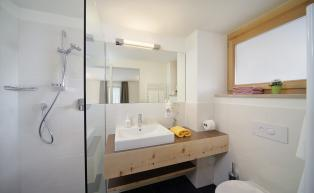 Bathroom – standart room