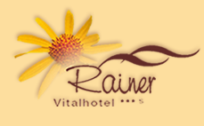 Vital Hotel Rainer - St. Walburg in Ultental